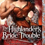 REVIEW: The Highlander's Bride Trouble by Mary Wine