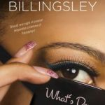Spotlight & Giveaway: What's Done In the Dark by ReShonda Tate Billingsley