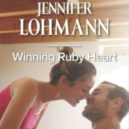 Spotlight & Giveaway: Winning Ruby Heart by Jennifer Lohmann