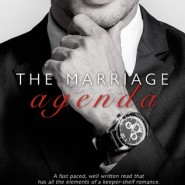 REVIEW: The Marriage Agenda by Sarah Ballance