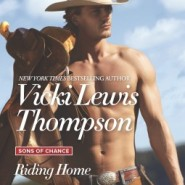 REVIEW: Riding Home by Vicki Lewis Thompson