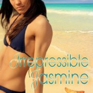REVIEW: Irrepressible Jasmine by Sami Lee