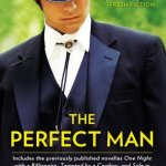 REVIEW: The Perfect Man by Vicki Lewis Thompson