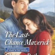 REVIEW: The Last Chance Maverick by Christyne Butler