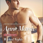 REVIEW: Wicked Nights by Anne Marsh