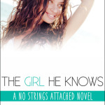REVIEW: The Girl He Knows by Kristi Rose