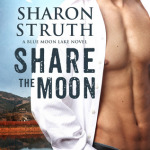 REVIEW: Share the Moon by Sharon Struth