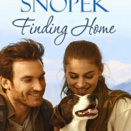 REVIEW: Finding Home by Roxanne Snopek