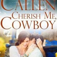 REVIEW: Cherish Me, Cowboy by Alissa Callen