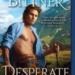 Spotlight & Giveaway: Desperate Hearts by Rosanne Bittner