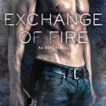 REVIEW: Exchange of Fire by P.A. DePaul