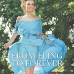 Spotlight & Giveaway: From Fling To Forever by Avril Tremayne