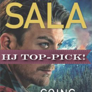 REVIEW: Going Gone by Sharon Sala