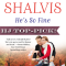 REVIEW: He's So Fine by Jill Shalvis