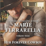 REVIEW: Her Forever Cowboy by Marie Ferrarella