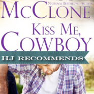 REVIEW: Kiss Me, Cowboy by Melissa McClone