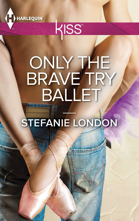 ONLY-THE-BRAVE-TRY-BALLET-cover-med