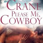 REVIEW: Please Me, Cowboy by Megan Crane
