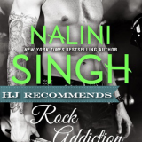 REVIEW: Rock Addiction by Nalini Singh
