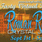 Spotlight & Giveaway: Roman Reunion by Crystal Jordan