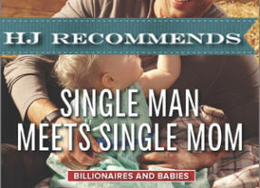 REVIEW: Single Man Meets Single Mom by Jules Bennett