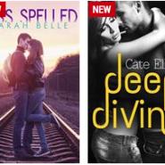 Escape Publishing Spotlight & Giveaway: Showcasing SEPTEMBER Titles!