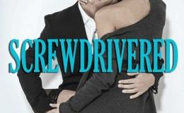 Spotlight & Giveaway: Screwdrivered by Alice Clayton