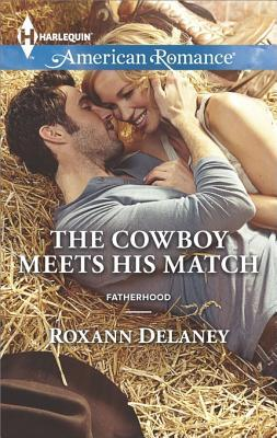 The-Cowboy-Meets-His-Match-by-Roxann-Delaney