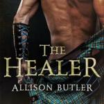 Spotlight & Giveaway: The Healer by Allison Butler