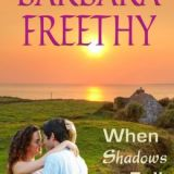 Spotlight & Giveaway: When Shadows Fall by Barbara Freethy