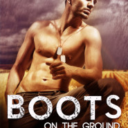 REVIEW: Boots on the Ground by Rebecca Crowley