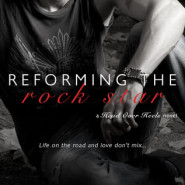 REVIEW: Reforming the Rock Star by Christine Bell