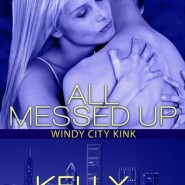 REVIEW: All Messed Up by Kelly Jamieson