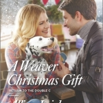 REVIEW: A Weaver Christmas Gift by Allison Leigh