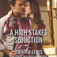 REVIEW: A High Stakes Seduction by Jennifer Lewis