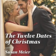 REVIEW: The Twelve Dates of Christmas by Susan Meier