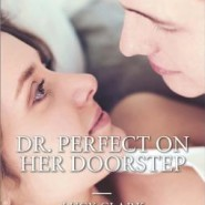 REVIEW: Dr. Perfect on Her Doorstep by Lucy Clark