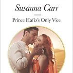 REVIEW: Prince Hafiz's Only Vice by Susanna Carr