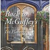 REVIEW: Back to McGuffey's by Liz Flaherty