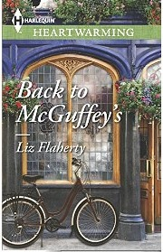 REVIEW: Back to McGuffey's by Liz Flaherty
