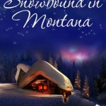REVIEW: Snowbound in Montana by CJ Carmichael