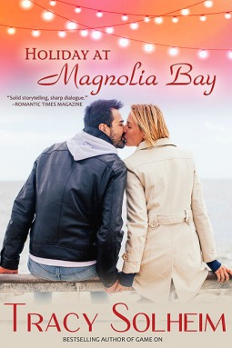 Holiday at Magnolia