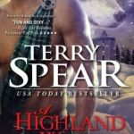 Spotlight & Giveaway: A Highland Wolf Christmas by Terry Spear