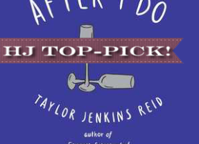 REVIEW: After I Do by Taylor Jenkins Reid