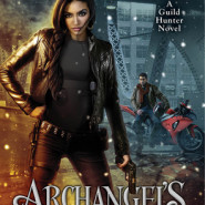 Spotlight & Giveaway: Archangel's Shadows by Nalini Singh