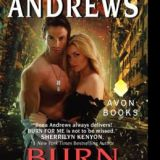 Spotlight & Giveaway: Burn for Me by Ilona Andrews