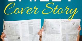 Spotlight & Giveaway: Cover Story Rachel Bailey