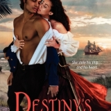 REVIEW: Destiny's Captive by Beverly Jenkins