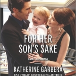 REVIEW: For Her Son's Sake by Katherine Garbera