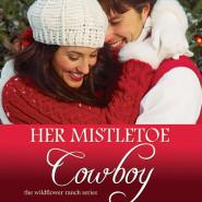 REVIEW: Her Mistletoe Cowboy by Alissa Callen